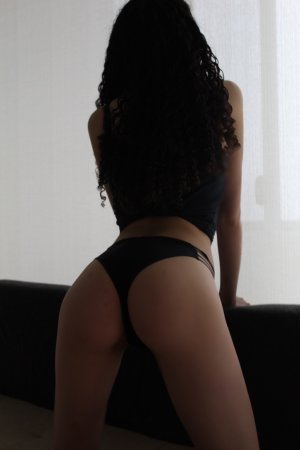 Cinthya milf escorts in Arbroath