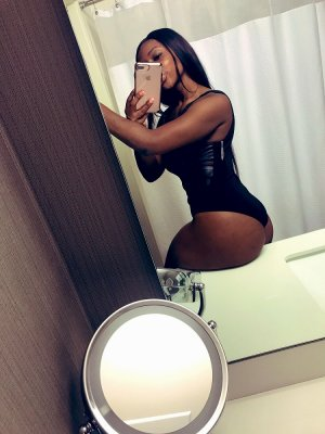 Luane incall escorts in Laurens