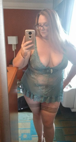 Tressia incall escort in Manorville